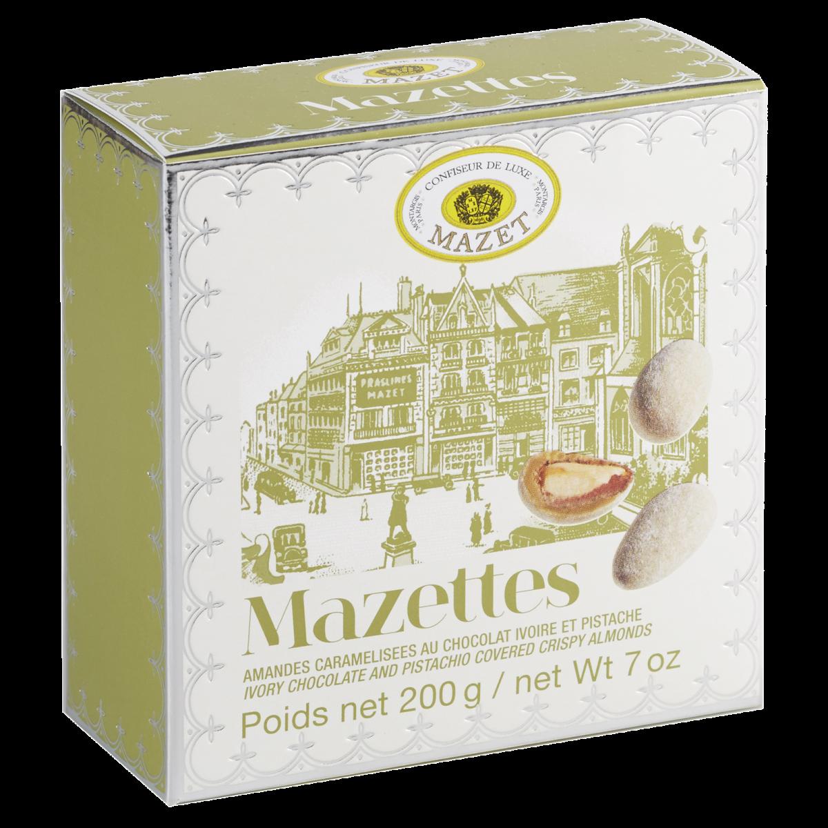 Mazettes - Mazettes étui