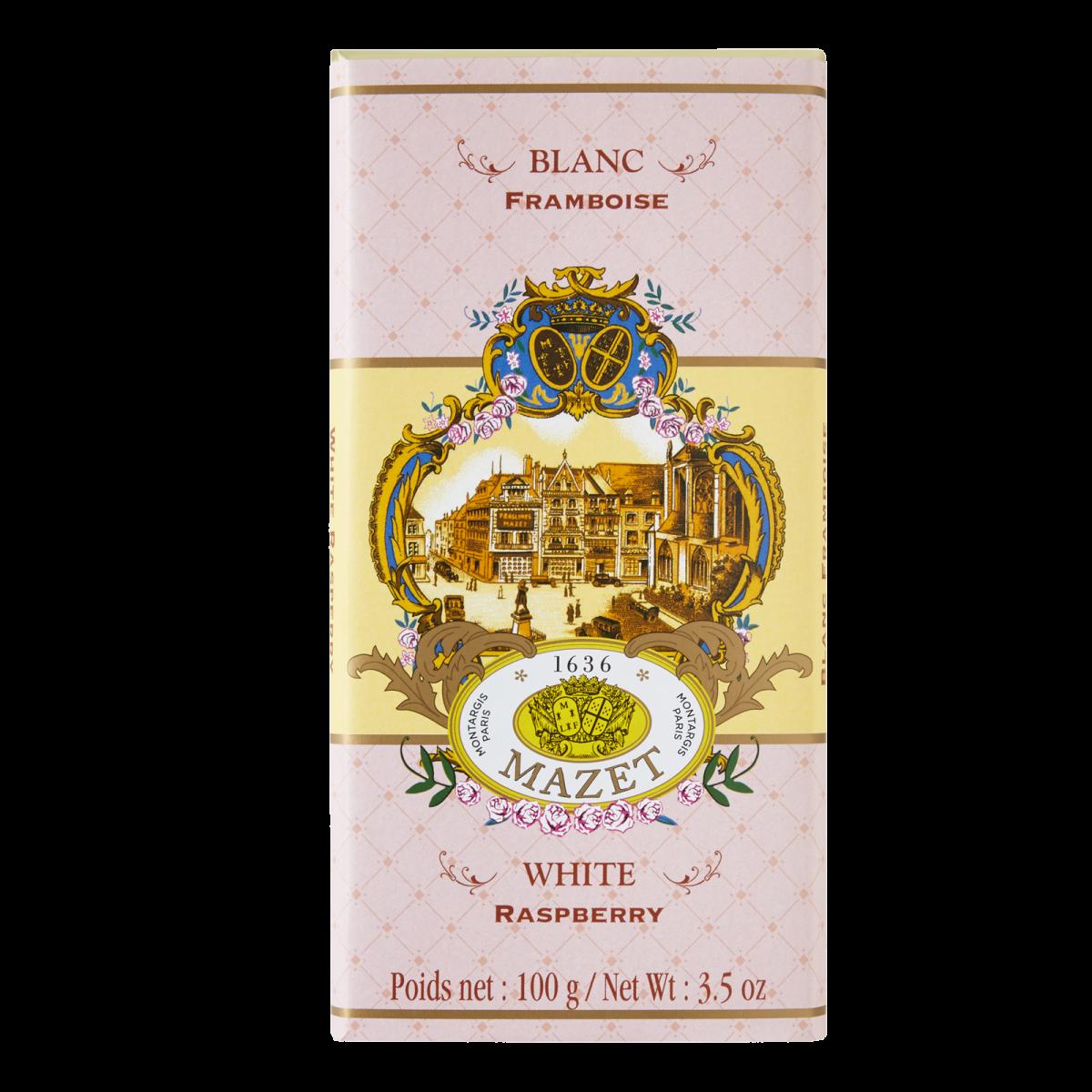 Tablettes de Chocolat - Tablette blanc ivoire arôme ...