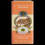 Tablettes de Chocolat - Tablette noir arome Orange 100g