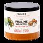 Ingrédients - Pâte praliné noisette 200g