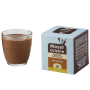 Fondues - Fondue lait arôme caramel 90g