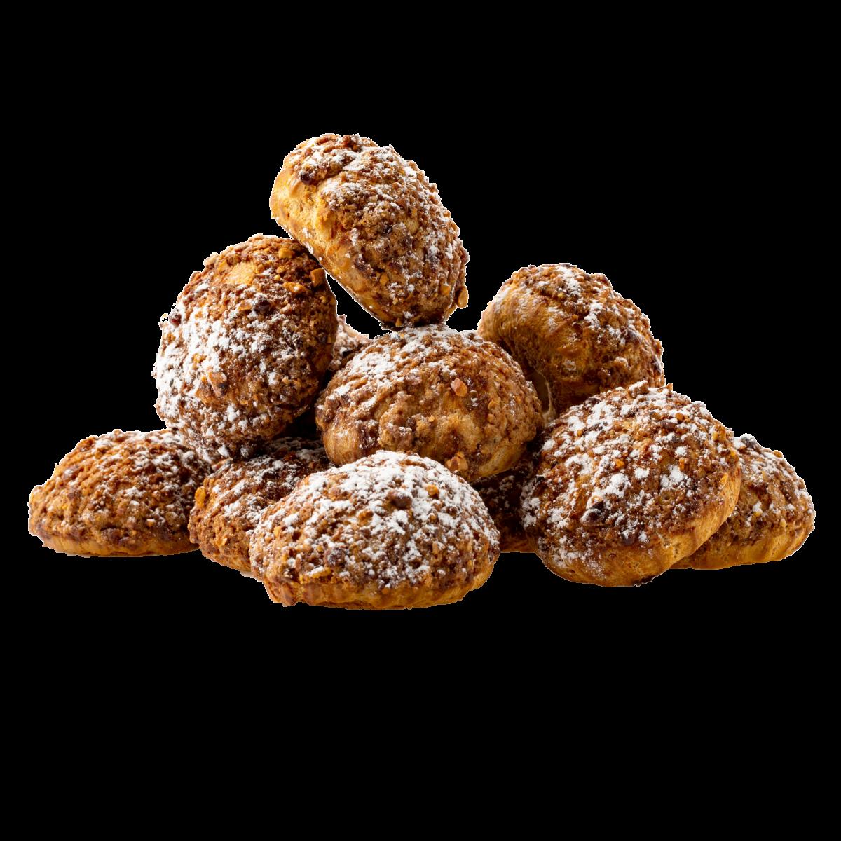 Pâtisseries - Chouquette