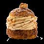 Pâtisseries - Choux praliné