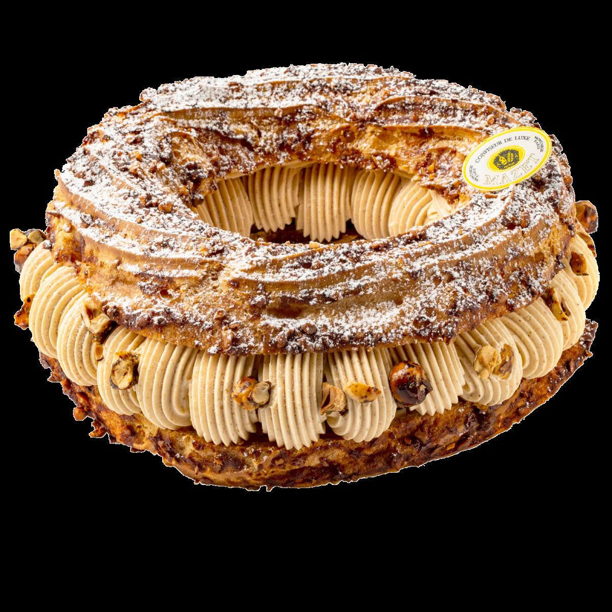 Pâtisseries - Paris-Brest 6 personnes